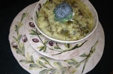 Broccoli and Pasta Soup