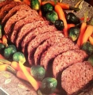 Momma's Best Meat Loaf