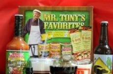 Mr. Tony's Favorites