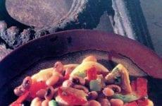 Pickled Black-Eyed Pea Salad