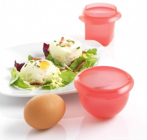MASTRADS EGG COOKERS