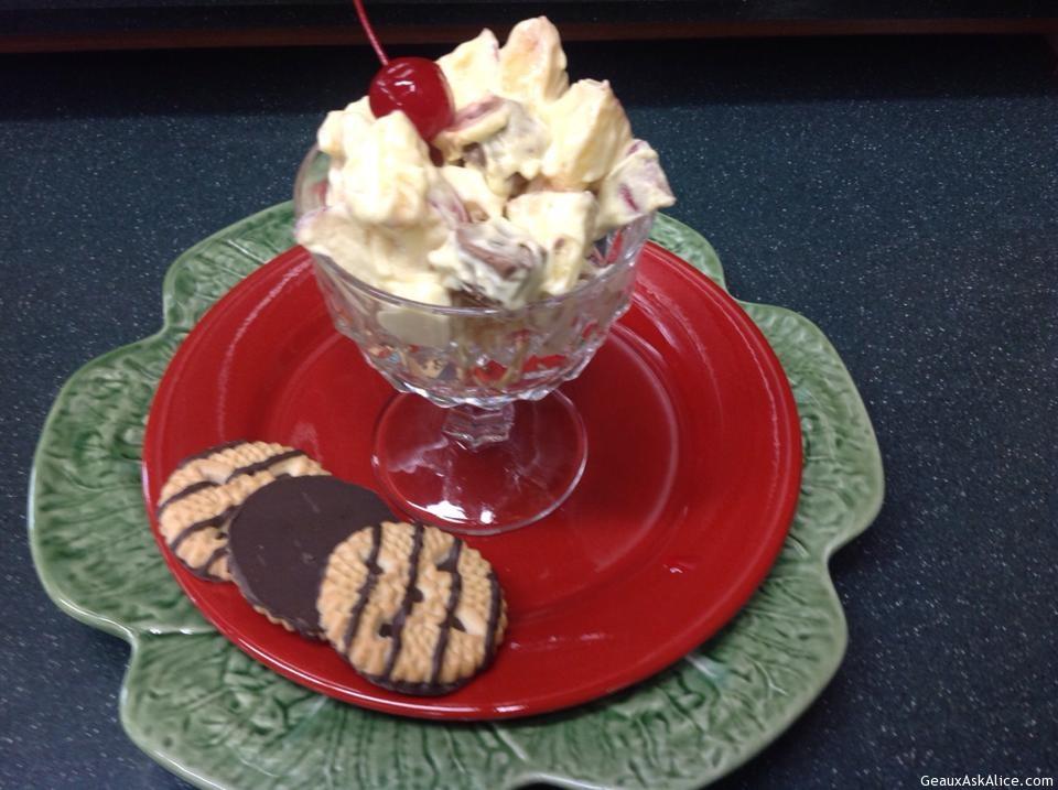 Milky Way Cake Icing Recipe