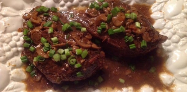 Delicious Slow-Cooker Beef Roast