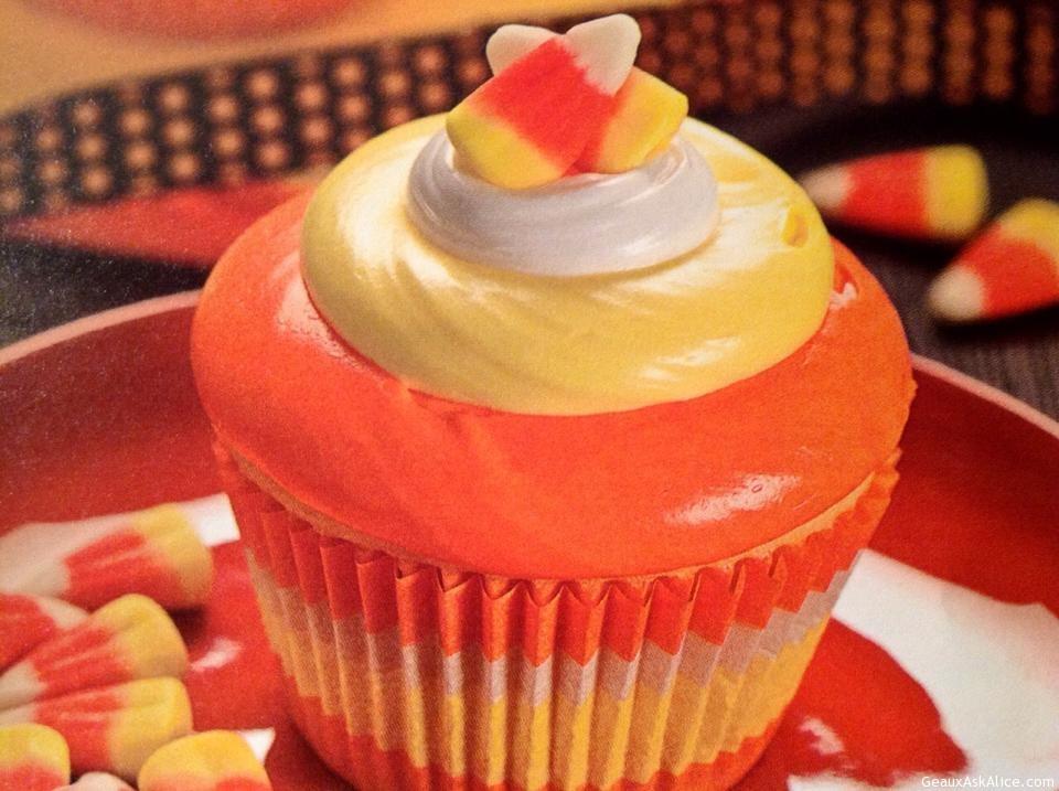 Sweet Tart Candy Cake