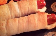 Hot Mummy Dogs