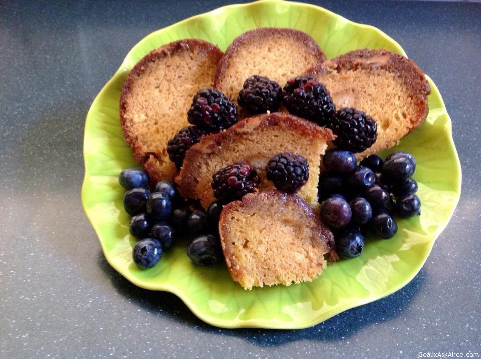 Duncan Hines Butter Recipe Rum Cake