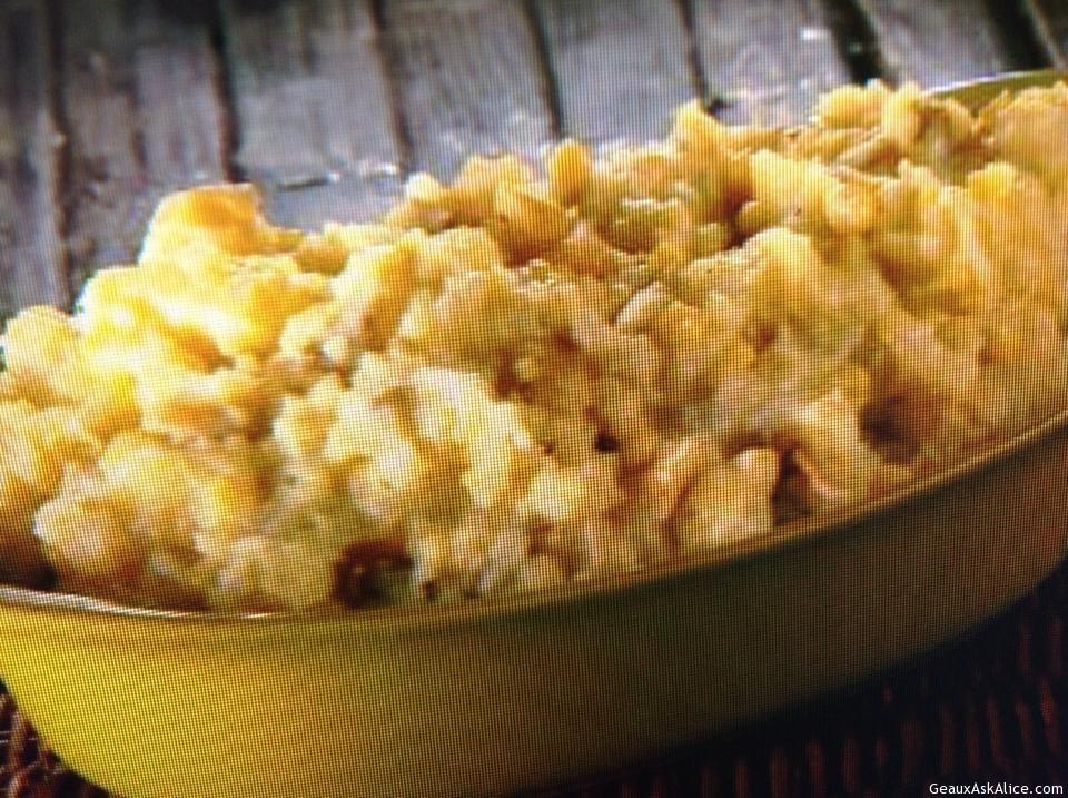 Corny Mashed Potatoes