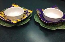 Microwavable Bowl Holders