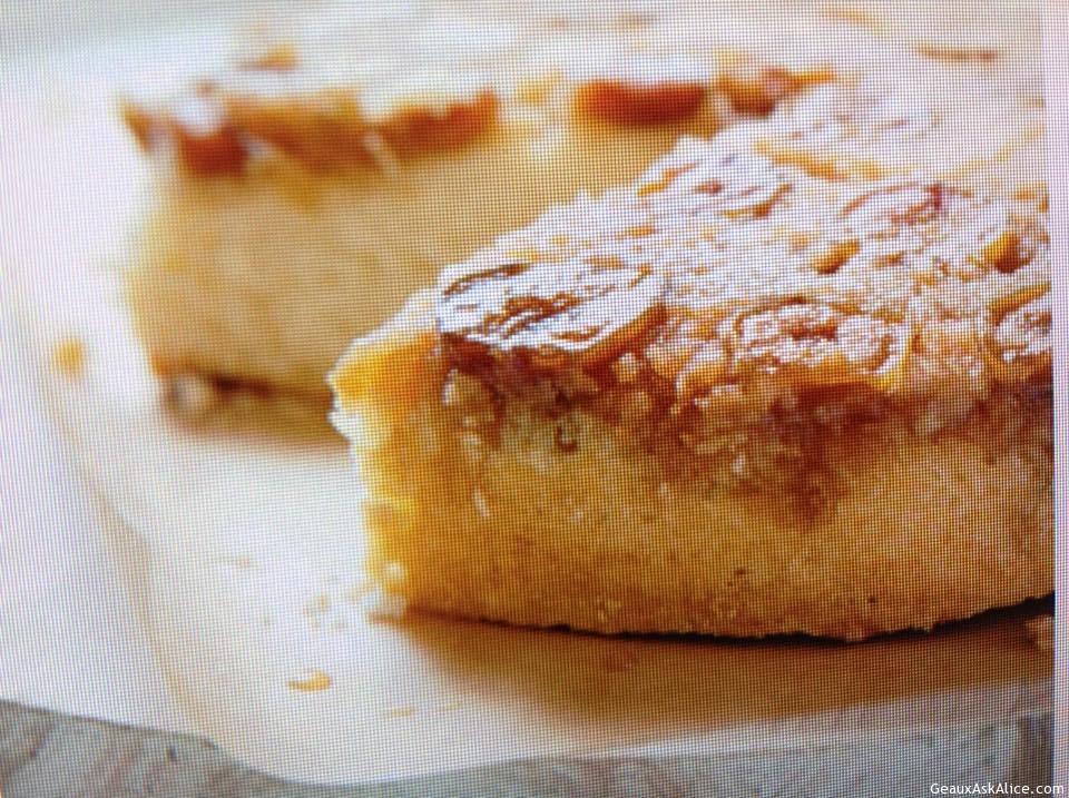 Upside-Down Fig Cake