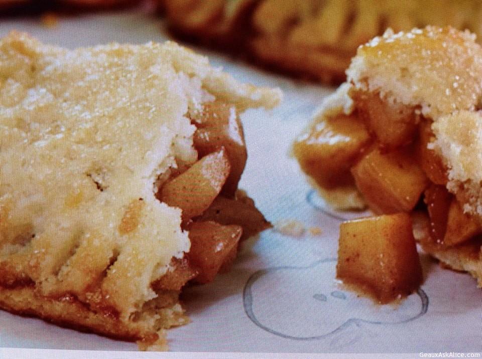 Little Apple Hand Pies