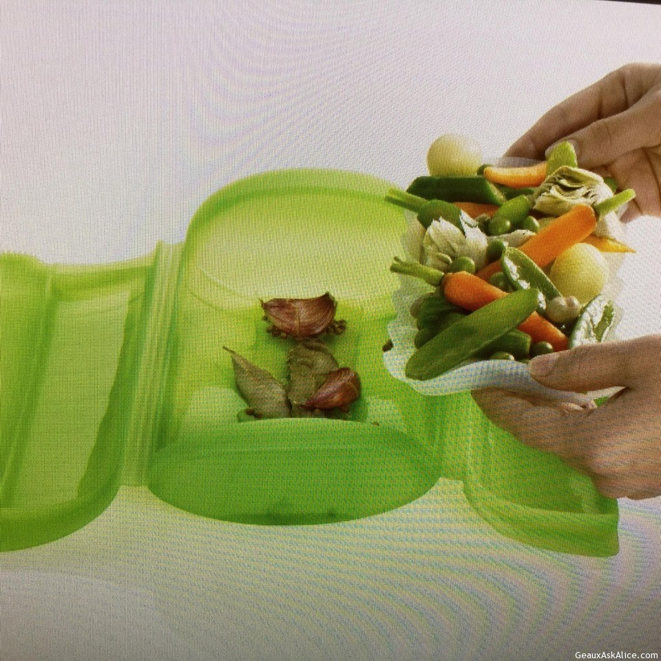 Today's Gadgets Are Microwaveable Items From A Company Called LEKUE!