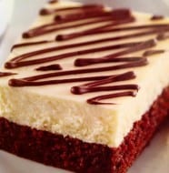Creamy Brownie Cheesecake