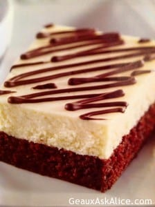 Creamy Brownie Cheesecake