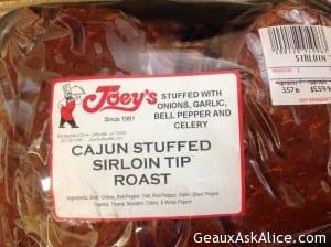 Easy Slow-Cooker Sirloin Tip Roast