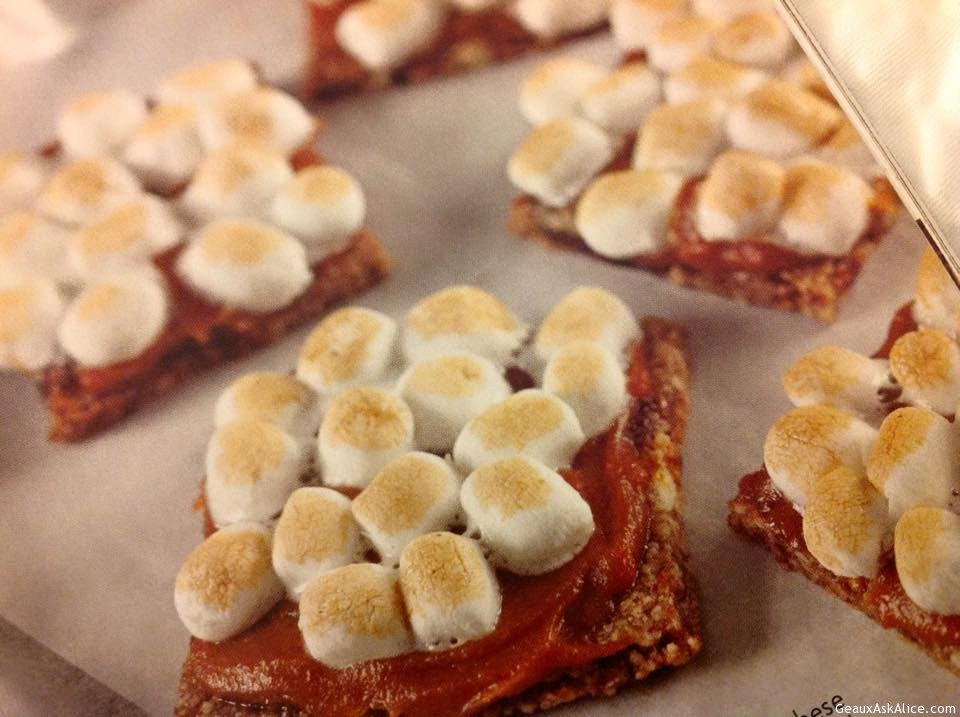 Yammy S'mores