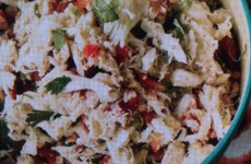 Lump Crabmeat Salsa