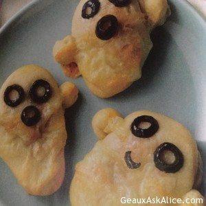 Boo-Rito Bites