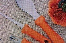 Today's Gadget from E's Kitchen in Lafayette, LA is the Pumpkin Meister Kit II !