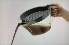 Today's Gadget from E's Kitchen in Lafayette, LA is the Truedeau Gravy Separator!