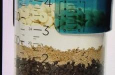 New Measured Up Beaker Set.