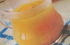 Warm Cider Punch