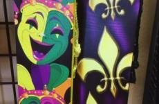 Mardi Gras Goodies from E's Kitchen in Lafayette, LA!