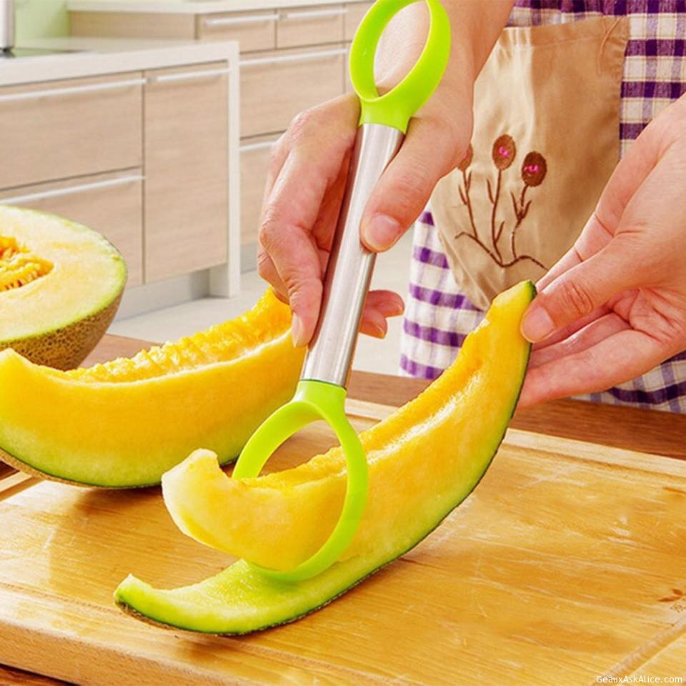 Super Marts Melon Scoop