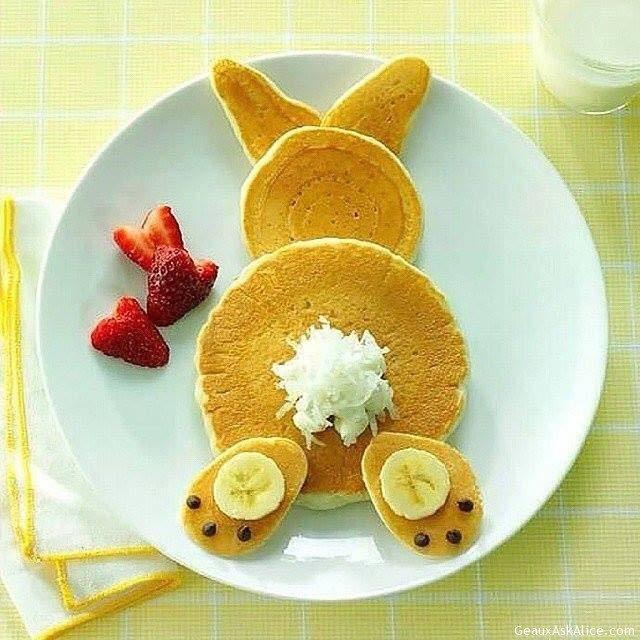Good Morning Foodies