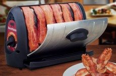 Today's Gadget is the Smart Planet Bacon Nation Bacon Master!