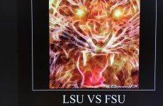 LSU vs FSU