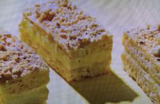 Unbelievable Cornbread Ice Cream Sandwiches