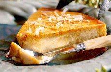 Creamy Pumpkin Flan
