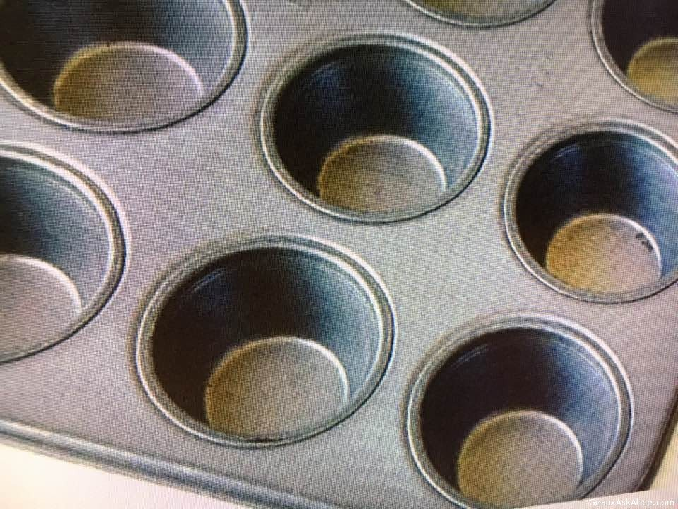 Kitchen Tip Involves The Old Muffin Tin! We All Have One Of These!