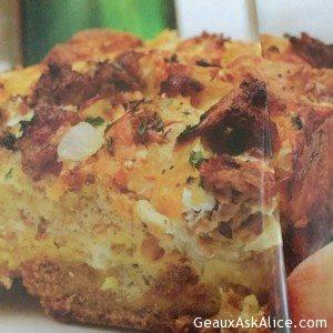 Crock Pot Easy Breakfast Meal