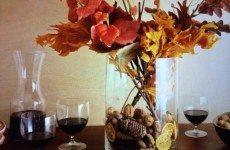 Thanksgiving Decoration.