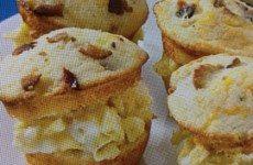 Delightful Scrambled Egg Muffin Sliders