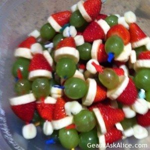 Grinches Skewered
