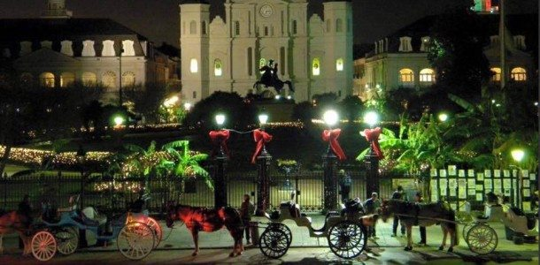 Magical - New Orleans