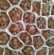 Yummy Crock Pot Chocolate Clusters