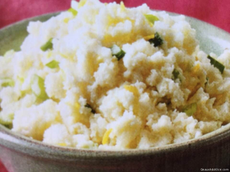 Delicious Greek Yogurt Mashed Potatoes