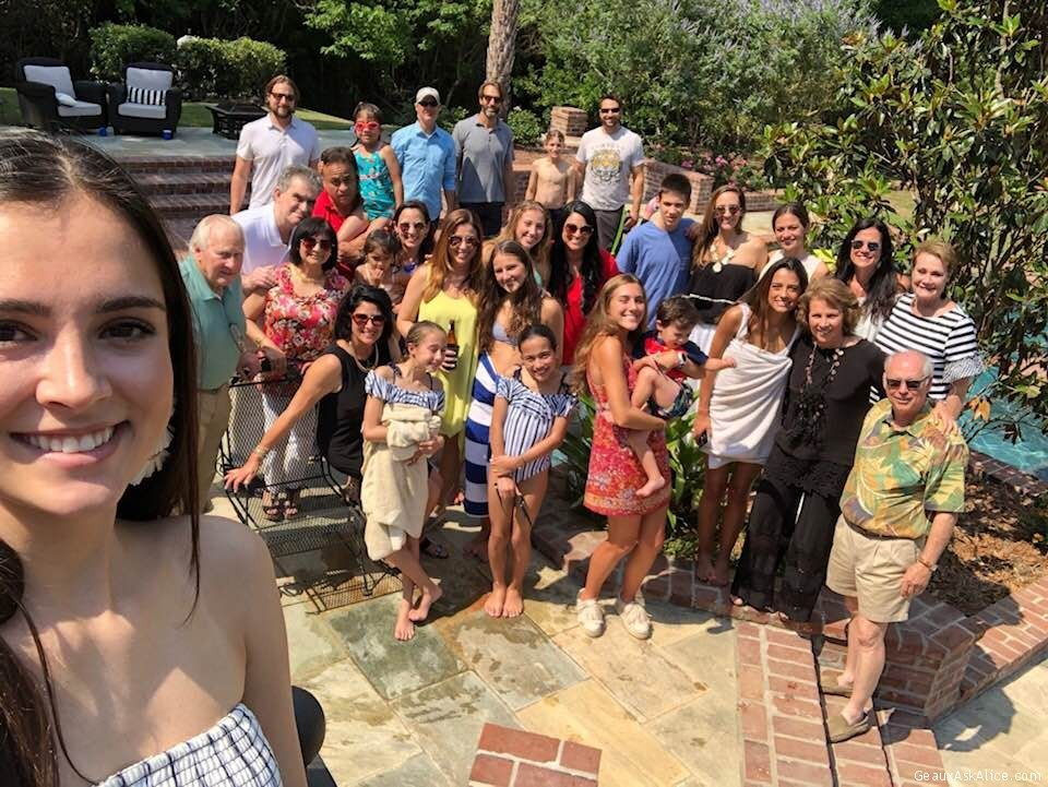 Happy Mother's Day From My Gang And Extended Family Gang! Great Day!