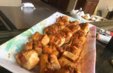Wonderful Hot Dog Baguette Style
