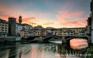 Thanks Joe for capturing the beauty of Florence