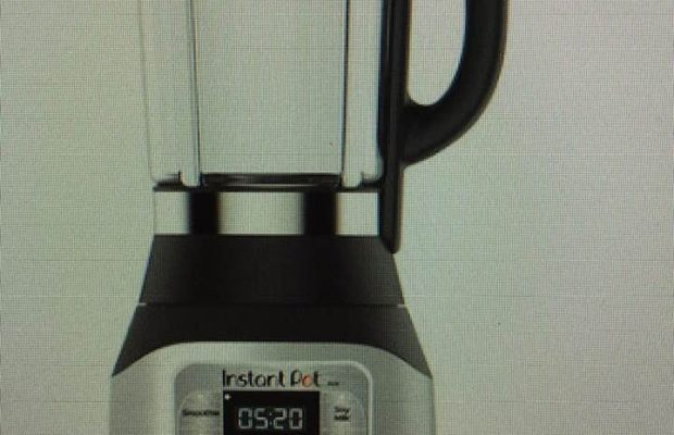 Today's Gadget Is The Instant Pot Ace Blender!