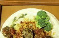 Maw Maw's Meatballs And Spaghetti Gravy