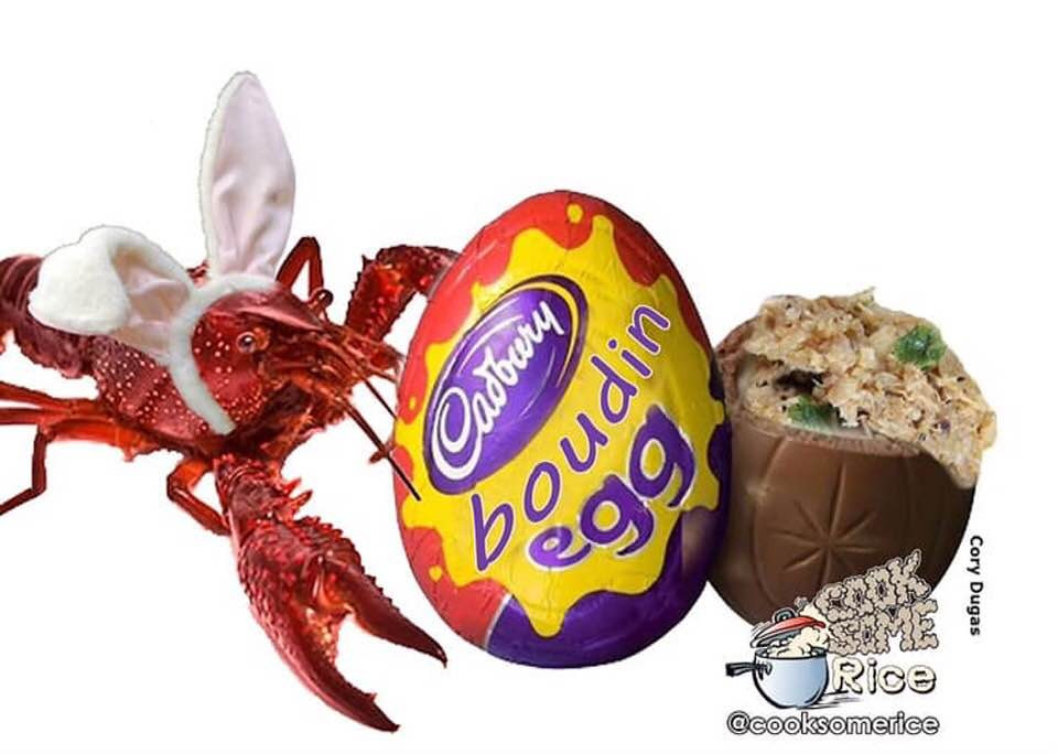 Look Another Wonderful Easter Egg Selection!
