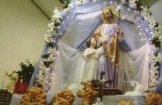 Today Is Saint Joseph's Day!