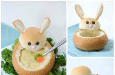 Great Easter Soup Bowls Or Whatever U Want To Put In It!