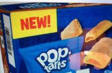 POP TART BITES!