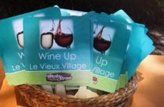 Wine Up Is Fast Approaching